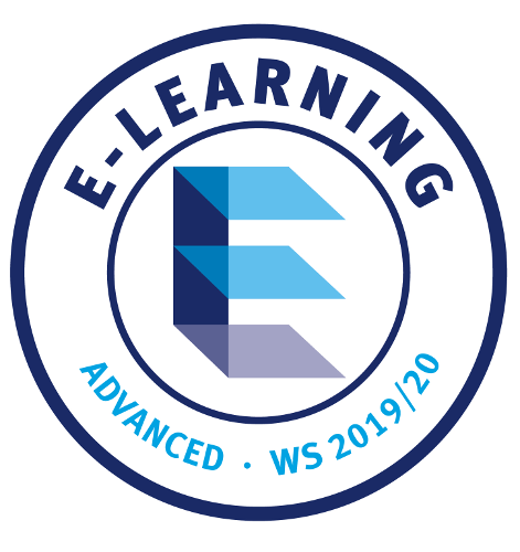 E-Learning Label GET A Wintersemester 2019/20