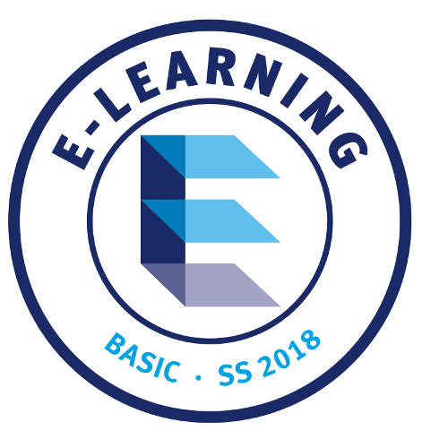 E-Learning Label 2018